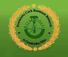 Cech Rzemiosł w Grodzisku Mazowieckim logo